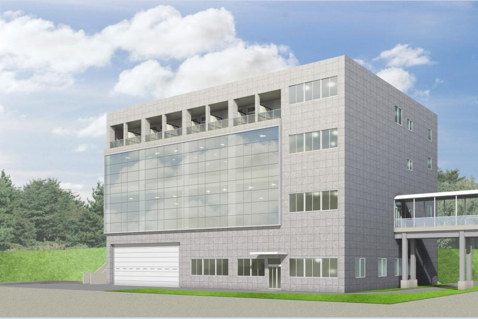 独立行政法人国立病院機構 長崎医療センター(パース)