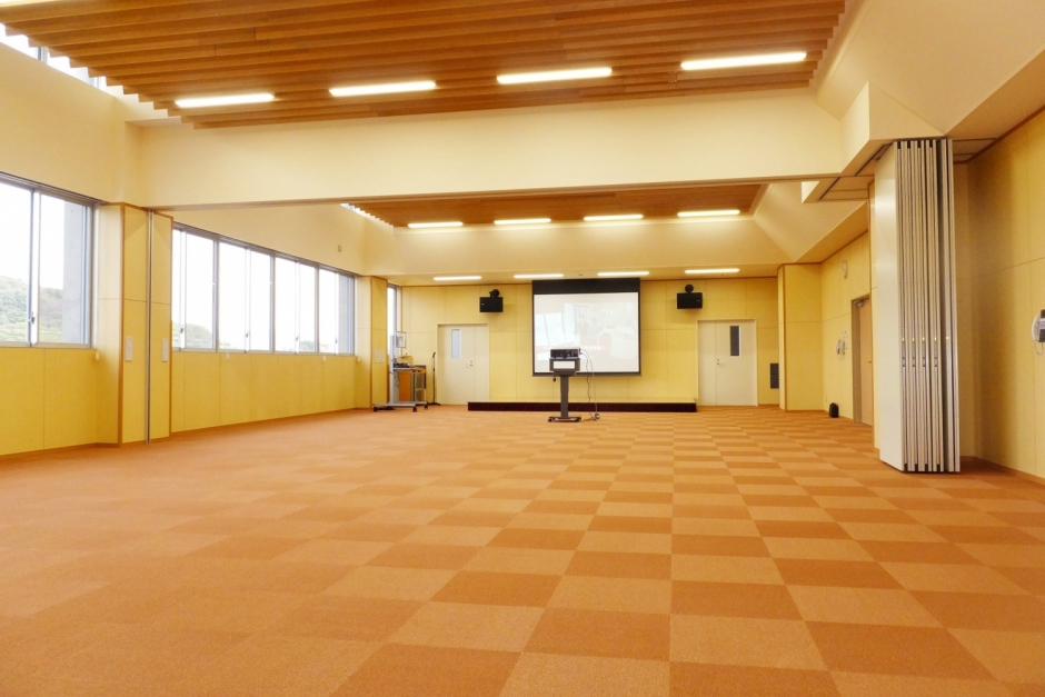 3階 大会議室